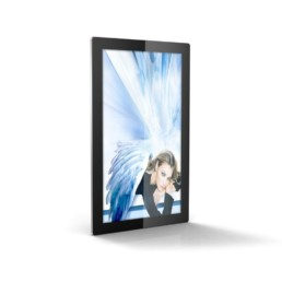Slimline Advertising Displays 14