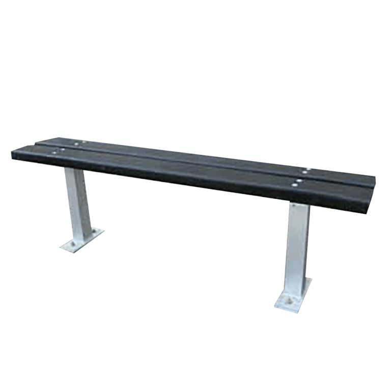 Standard Recycled Bench main