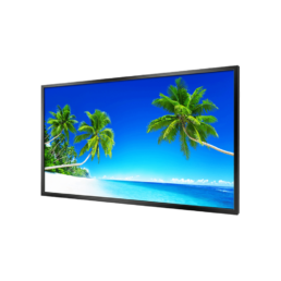 Ultra High Brightness Monitor White Background Image 2
