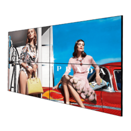 lcd video wall display