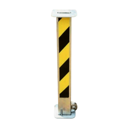 Telescopic Parking Post