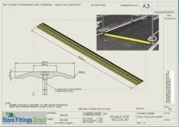 Roll Back Strips SFD 1
