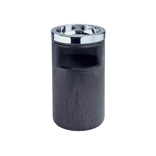 rubbermaid smoking urn 132954 nobg
