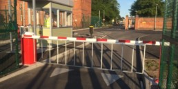 Automatic Arm Barrier 10