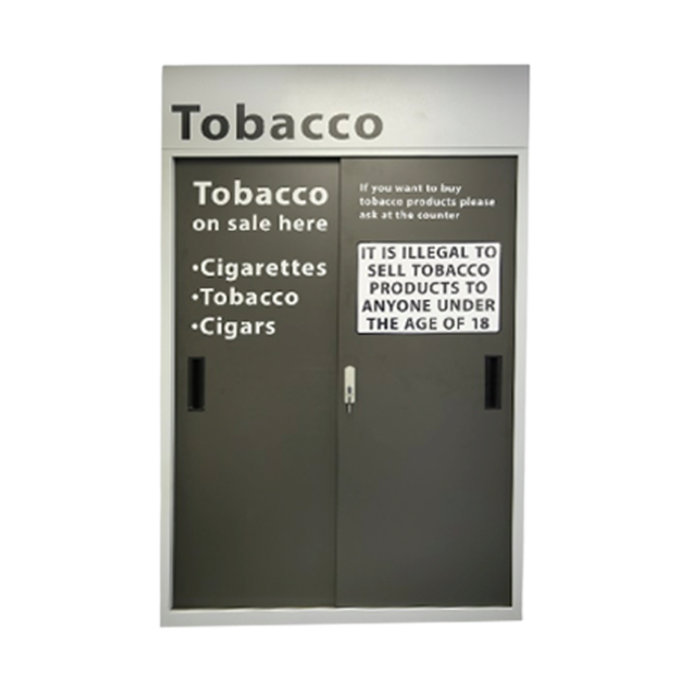 tobacco gantry unit
